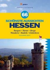 66 schönste Aussichten Hessen Cover