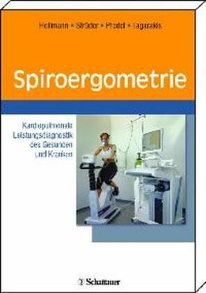 Spiroergometrie