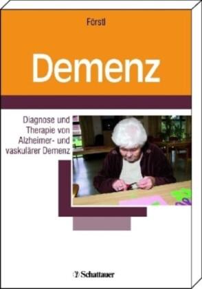 Demenz Diagnose und Therapie