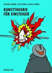 Kunsttheorie für Einsteiger Cover