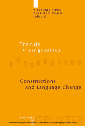 Constructions and Language Change