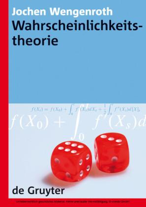 Wahrscheinlichkeitstheorie