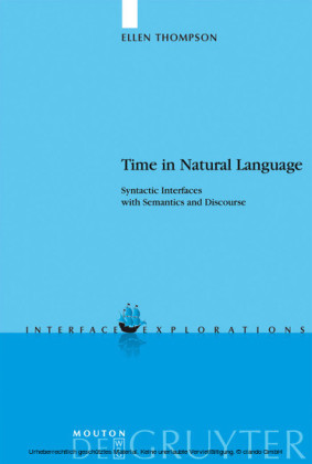 Time in Natural Language
