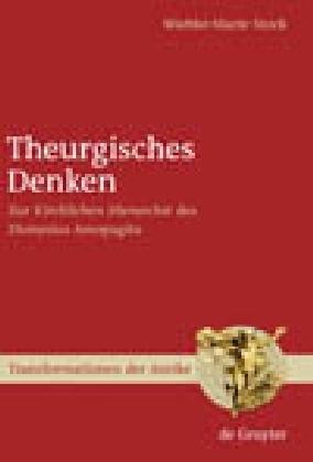 Theurgisches Denken