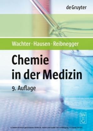 Chemie in der Medizin