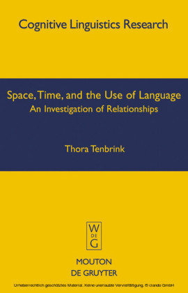 Space, Time, and the Use of Language