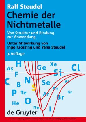 Chemie der Nichtmetalle