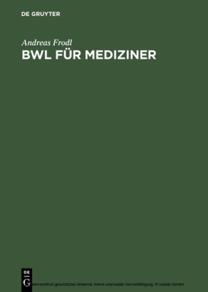 BWL für Mediziner
