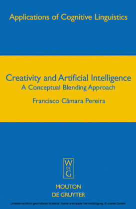 Creativity and Artificial Intelligence