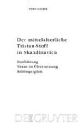 Der mittelalterliche Tristan-Stoff in Skandinavien