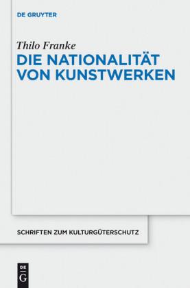Die Nationalität von Kunstwerken