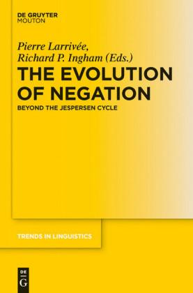 The Evolution of Negation