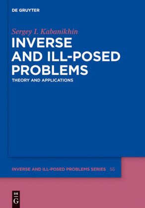 Inverse and Ill-posed Problems