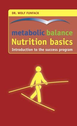 metabolic balance® - Nutrition basics