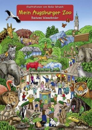 Mein Augsburger Zoo