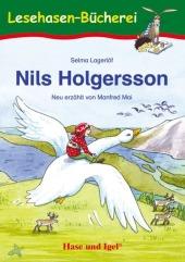 Nils Holgersson, Schulausgabe