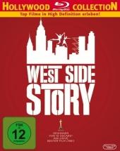 West Side Story, 1 Blu-ray