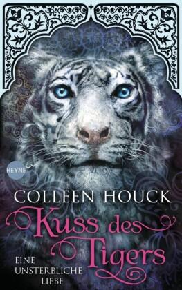 Kuss des Tigers - Eine unsterbliche Liebe