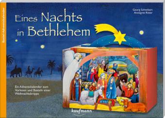 elias auf dem weg nach bethlehem - shop | deutscher apotheker verlag