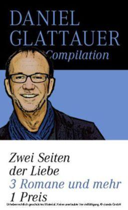 Glattauer-Compilation 'Zwei Seiten der Liebe'