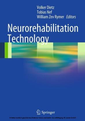 Neurorehabilitation Technology