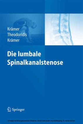 Die lumbale Spinalkanalstenose
