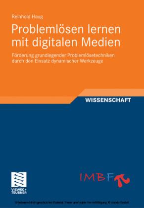 Problemlösen lernen mit digitalen Medien