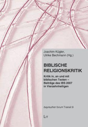 Biblische Religionskritik