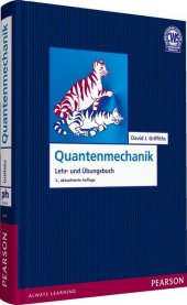Quantenmechanik Cover
