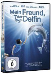 Mein Freund der Delfin, 1 DVD Cover
