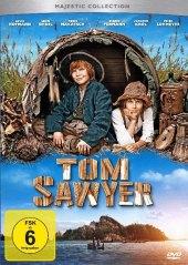 Tom Sawyer (2011), 1 DVD Cover
