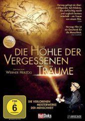 Die Höhle der vergessenen Träume, 1 DVD