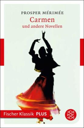 Carmen und andere Novellen
