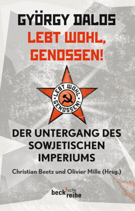 Lebt wohl, Genossen!