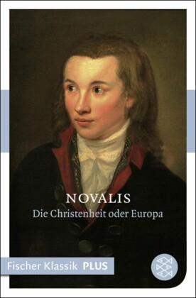 Blütenstaub/ Die Christenheit oder Europa