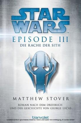 Star Wars? - Episode III - Die Rache der Sith