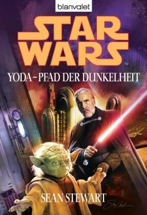 Star Wars. Yoda - Pfad der Dunkelheit