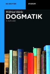 Dogmatik Cover