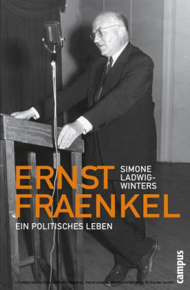 Ernst Fraenkel