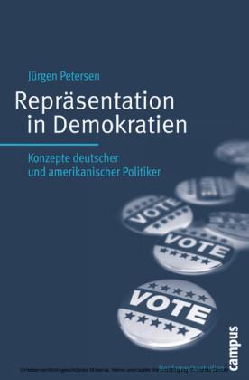 Repräsentation in Demokratien