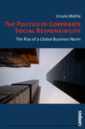 The Politics of Corporate Social Responsibility