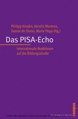 Das PISA-Echo