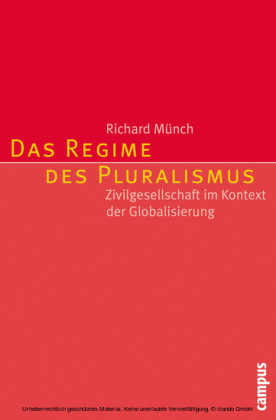 Das Regime des Pluralismus