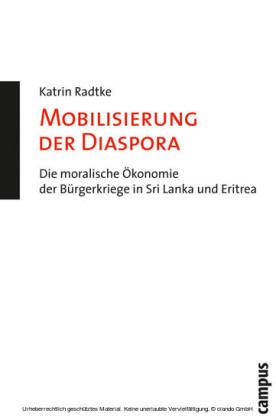 Mobilisierung der Diaspora