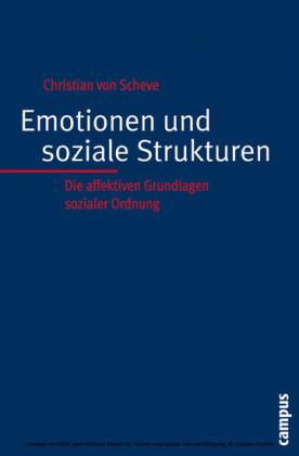 Emotionen und soziale Strukturen