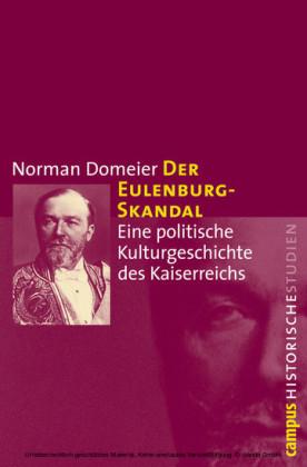 Der Eulenburg-Skandal