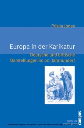 Europa in der Karikatur