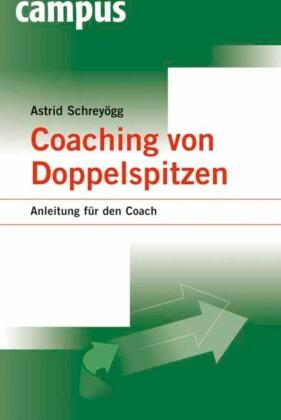 Coaching von Doppelspitzen