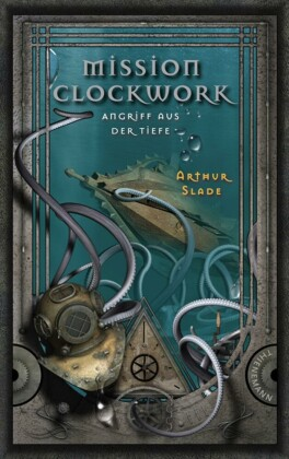 Mission Clockwork 2: Mission Clockwork