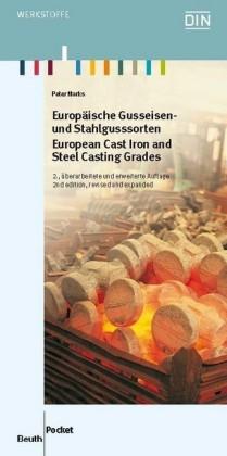 Europäische Gusseisen- und Stahlgusssorten